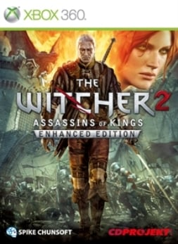 The Witcher 2: Assassins of Kings (JP)