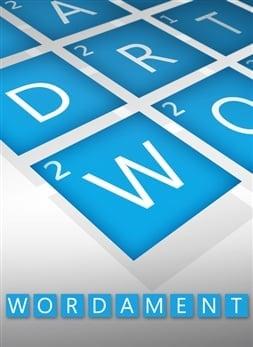 Wordament (Win 8)