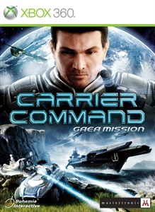 Carrier Command: Gaea Mission (EU)