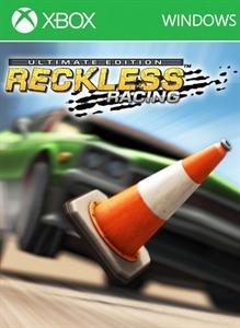 Reckless Racing Ultimate (Windows)