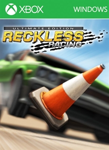 Reckless Racing Ultimate (Win 8)