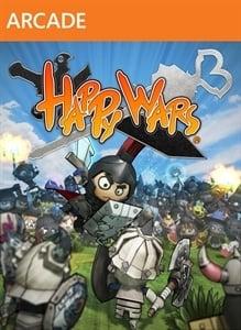 Happy Wars (Xbox 360)