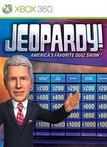 Jeopardy! (Xbox 360)
