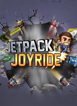 Jetpack Joyride (Win 8)