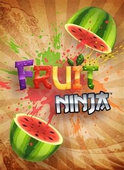 Fruit Ninja (Win 8)