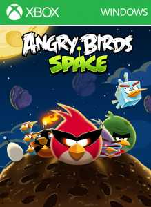 Angry Birds Space (Win 8)