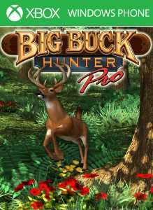 Big Buck Hunter Pro (WP)