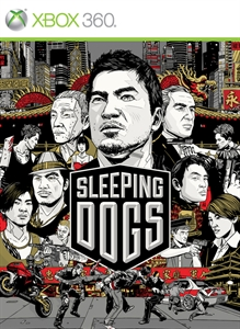 Sleeping Dogs (DE)