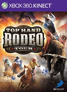 Top Hand Rodeo