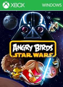 Angry Birds Star Wars (Win 8)