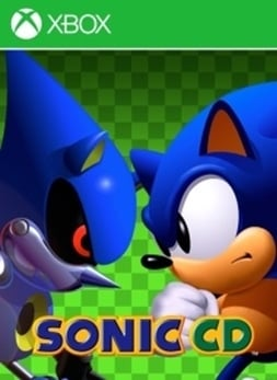 Sonic CD (WP)