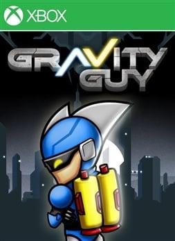 Gravity Guy (Win 8)