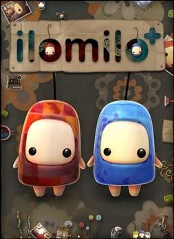 ilomilo plus (Win 8)