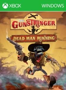 The Gunstringer: Dead Man Running (Windows)