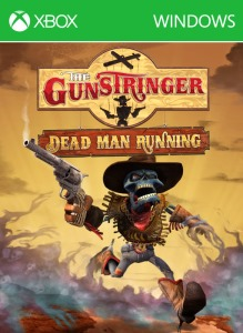 The Gunstringer: Dead Man Running (Win 8)