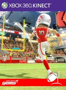 Kinect Sports Gems: Field Goal Contest