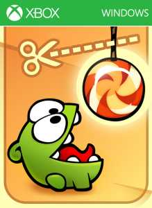 Cut the Rope (Win 8)