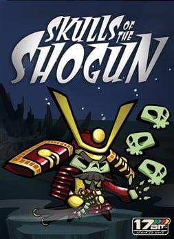 Skulls of the Shogun (Windows)