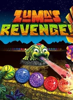 Zuma's Revenge! (WP)