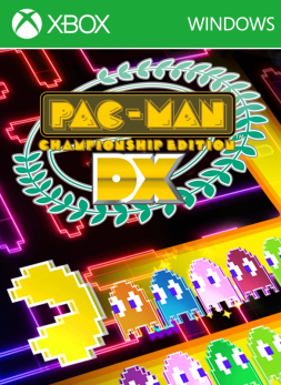 Pac-Man Championship Edition DX (VAIO) (Win 8)