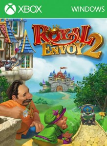 Royal Envoy 2 Special Edition (Win 8)