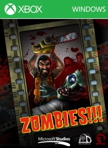 Zombies!!! (Win 8)
