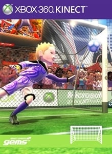 Kinect Sports Gems: Penalty Saver
