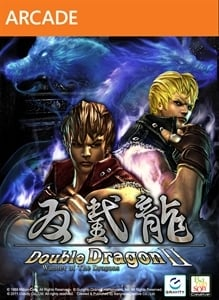 Double Dragon II: Wander of the Dragons