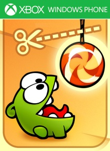 Cut the Rope: Experiments (WP)
