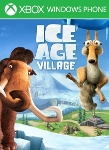 Ice Age Village (WP)