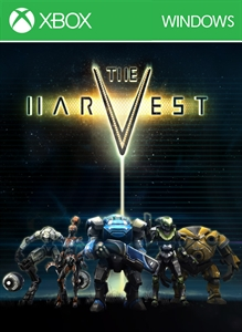 The Harvest (Win 8)