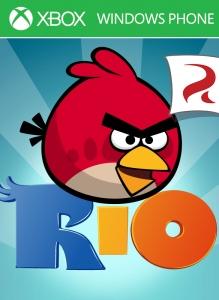 Angry Birds Rio (WP)