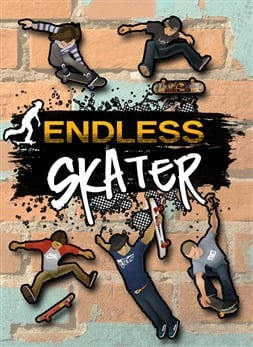 Endless Skater (Win 8)