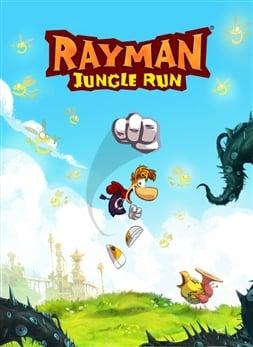 Rayman Jungle Run (WP)