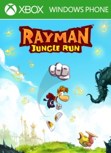Rayman Jungle Run (WP)