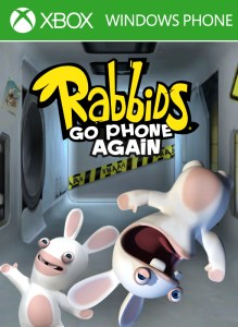 Rabbids Go Phone (WP)