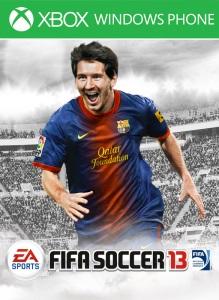 FIFA 13 (WP)