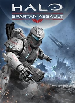 Halo: Spartan Assault (Win 8)