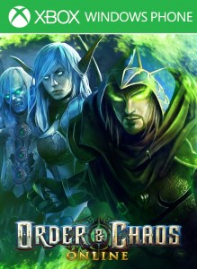 Order & Chaos Online (WP)