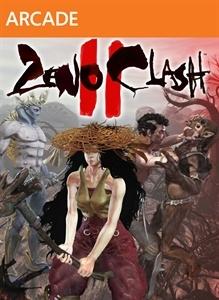 Zeno Clash II