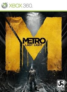 Metro: Last Light (JP)