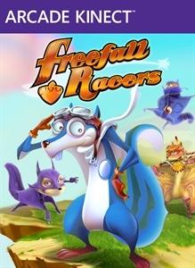 Freefall Racers