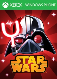 Angry Birds Star Wars II (WP)