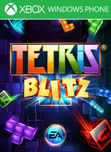 Tetris Blitz (WP)