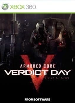 Armored Core: Verdict Day (JP)