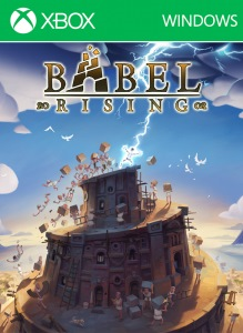 Babel Rising 3D (Win 8)