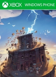 Babel Rising 3D (2013) (WP)