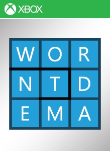 Wordament (Android)