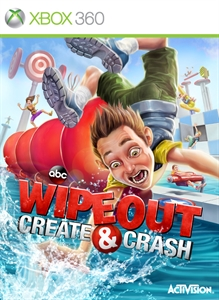 Wipeout Create & Crash