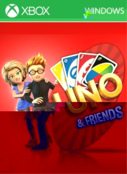UNO & Friends (Win 8)